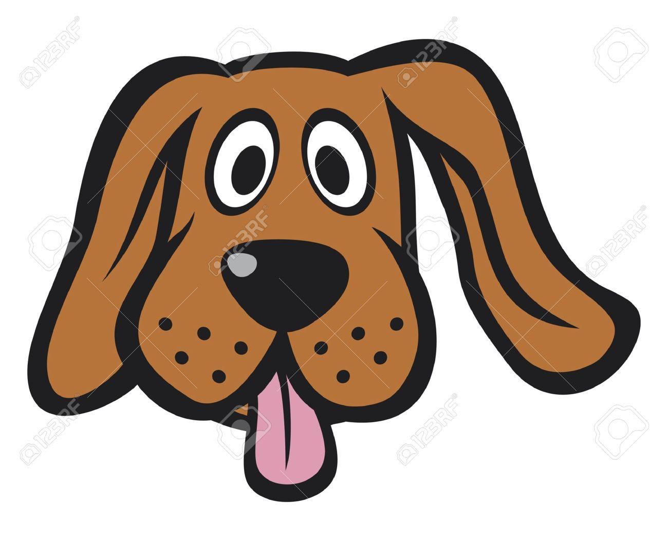 1300x1053 Photos Dog Cartoon Faces,