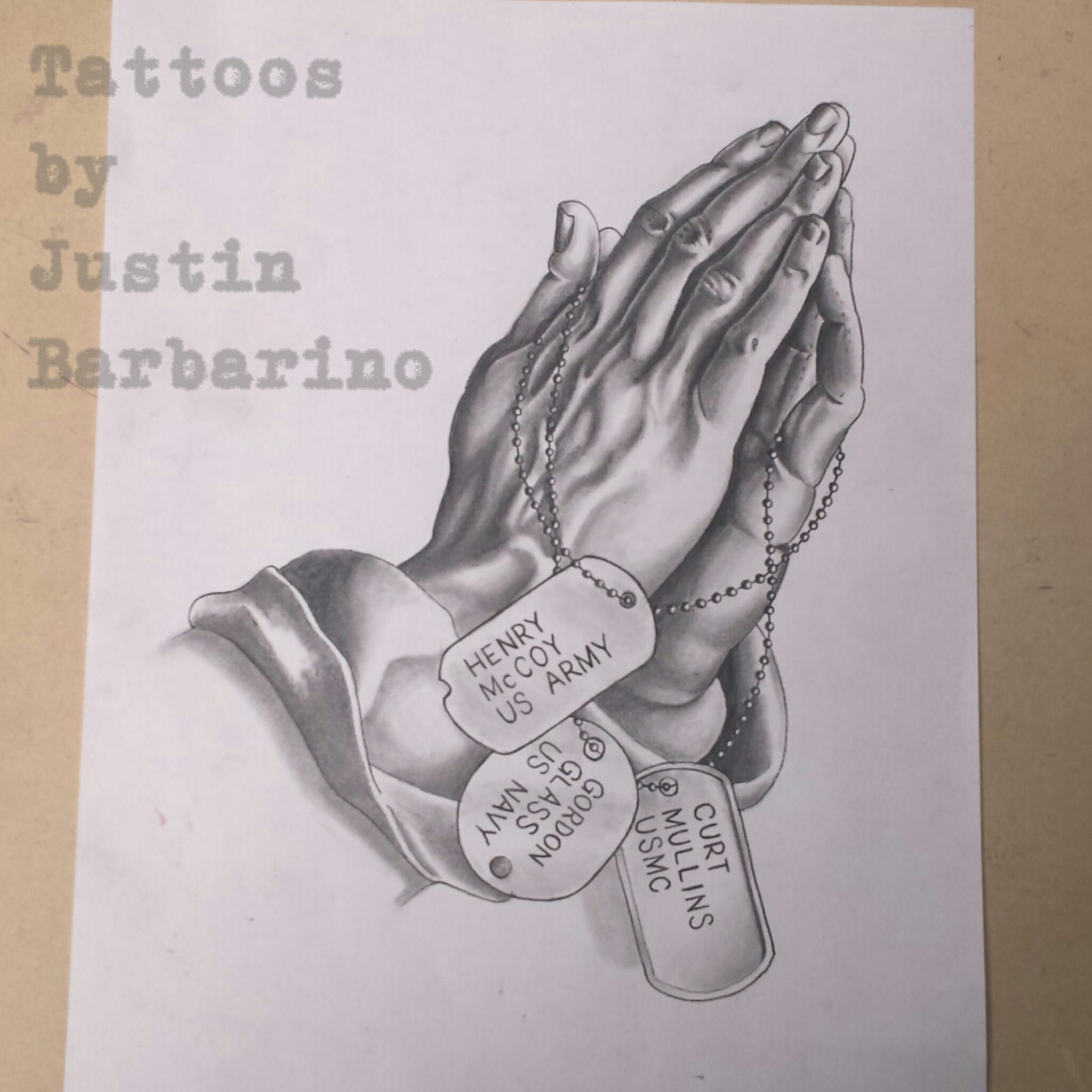 2048x2048 Skull Tattoos By Justin Babs Barbarino