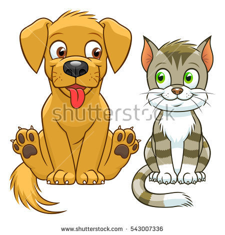 450x470 Pictures Of Cartoon Dogs And Cats Pictures Of Cartoon Dogs