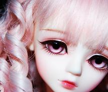215x185 Abjd, Bjd, Doll, Face, Girl