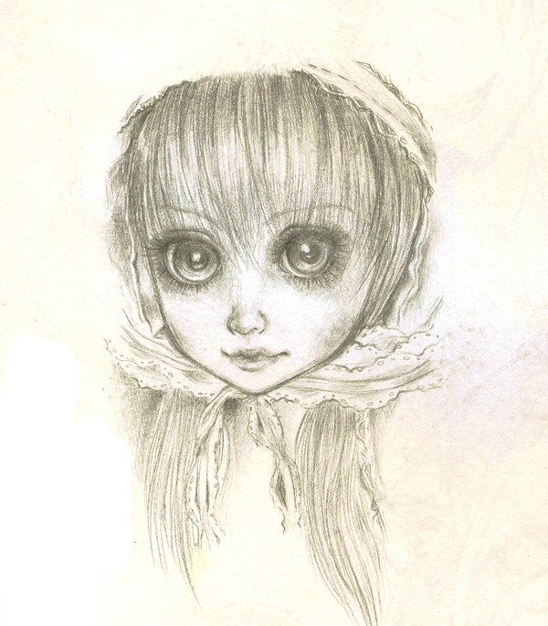 600x685 ball jointed doll sketch by puglysandwich on deviantart