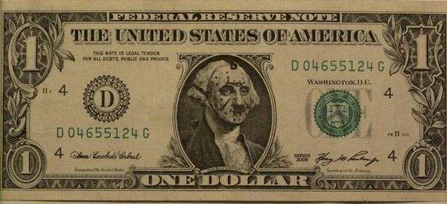 640x292 Pin By Kelnan Mcgillicuddy On Dollar Bill Money Art