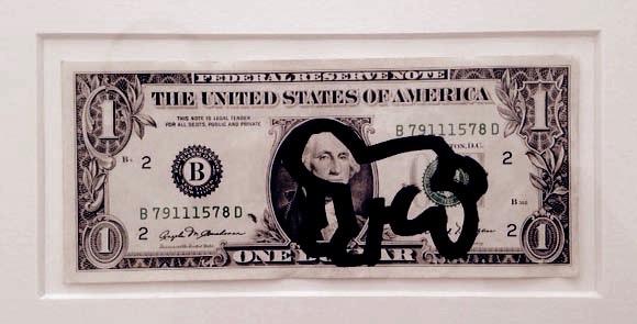 580x295 Keith Haring