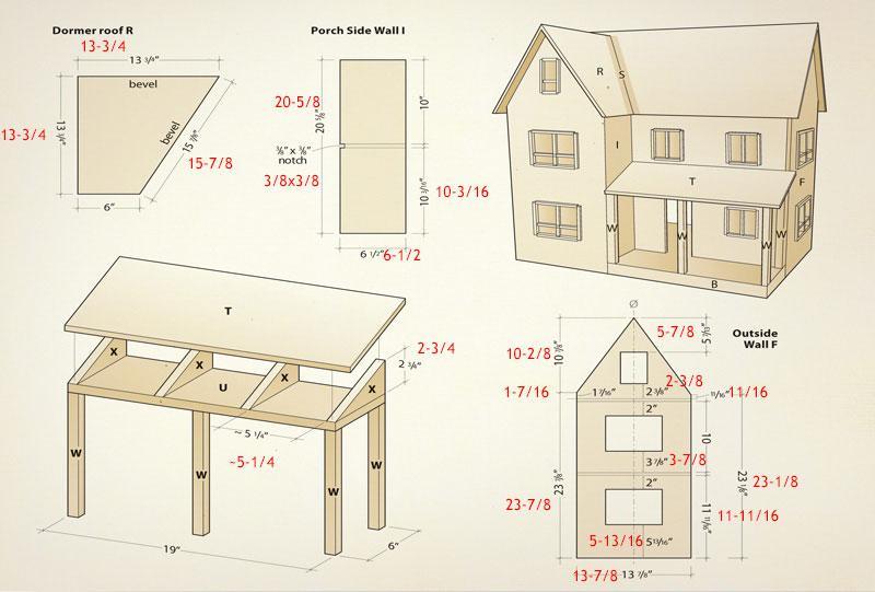 800x541 Dollhouse