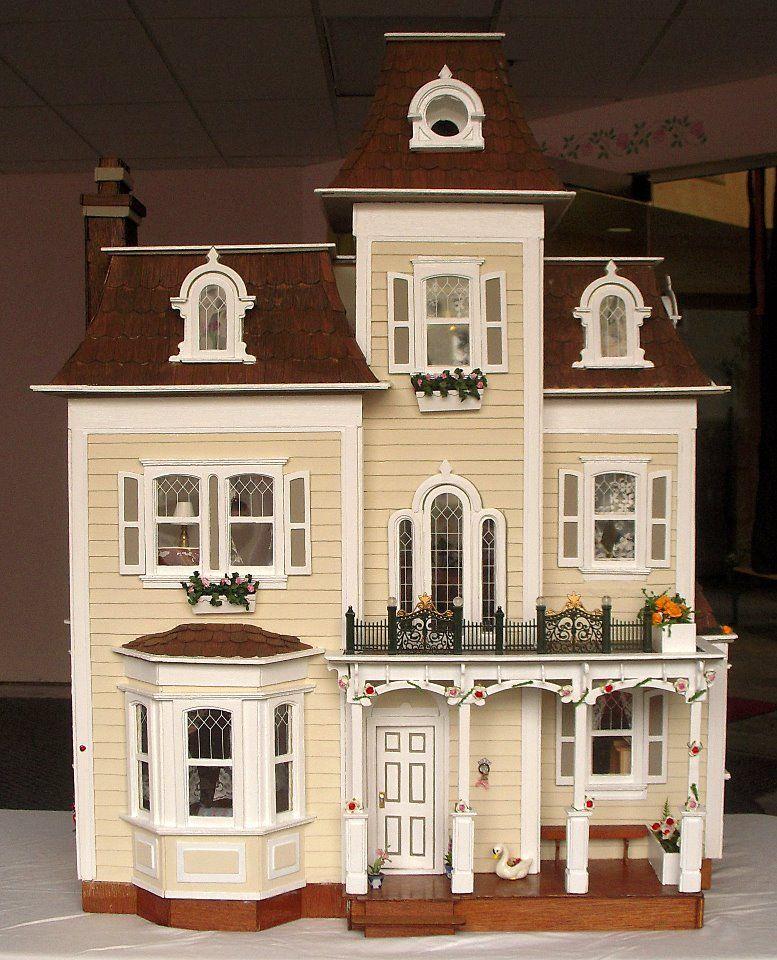 777x960 Beacon Hill Dollhouse Grand Beacon Hill Dollhouse Drawing