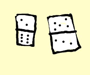 300x250 Dominos