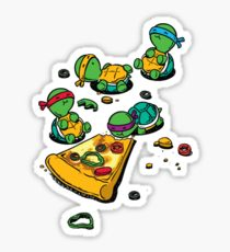210x230 Dominos Pizza Drawing Stickers Redbubble
