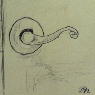 320x320 Doorknob Drawings On Paigeeworld. Pictures Of Doorknob