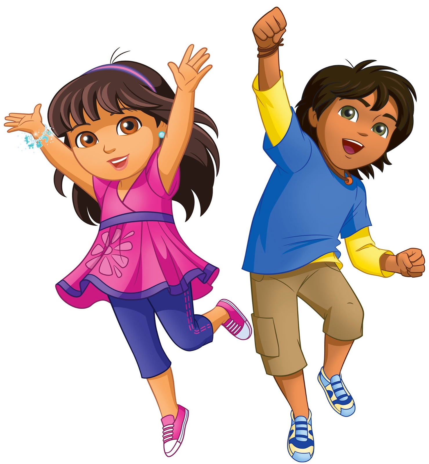 1479x1600 Nickalive! Nick Jr. Asia To Premiere Dora And Friends Into