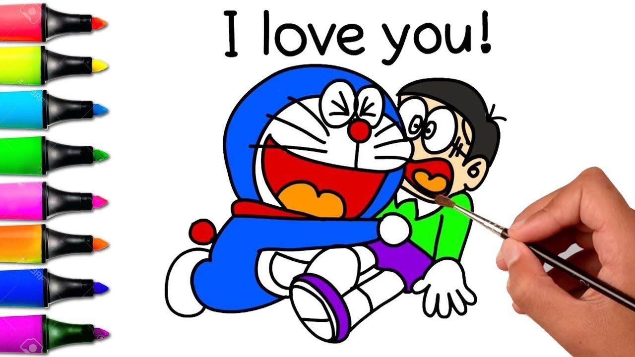 Doraemon Drawing At Getdrawings Com Free For Personal Use Doraemon