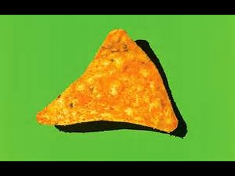 480x360 How To Draw A Dorito! (Sponsored By )
