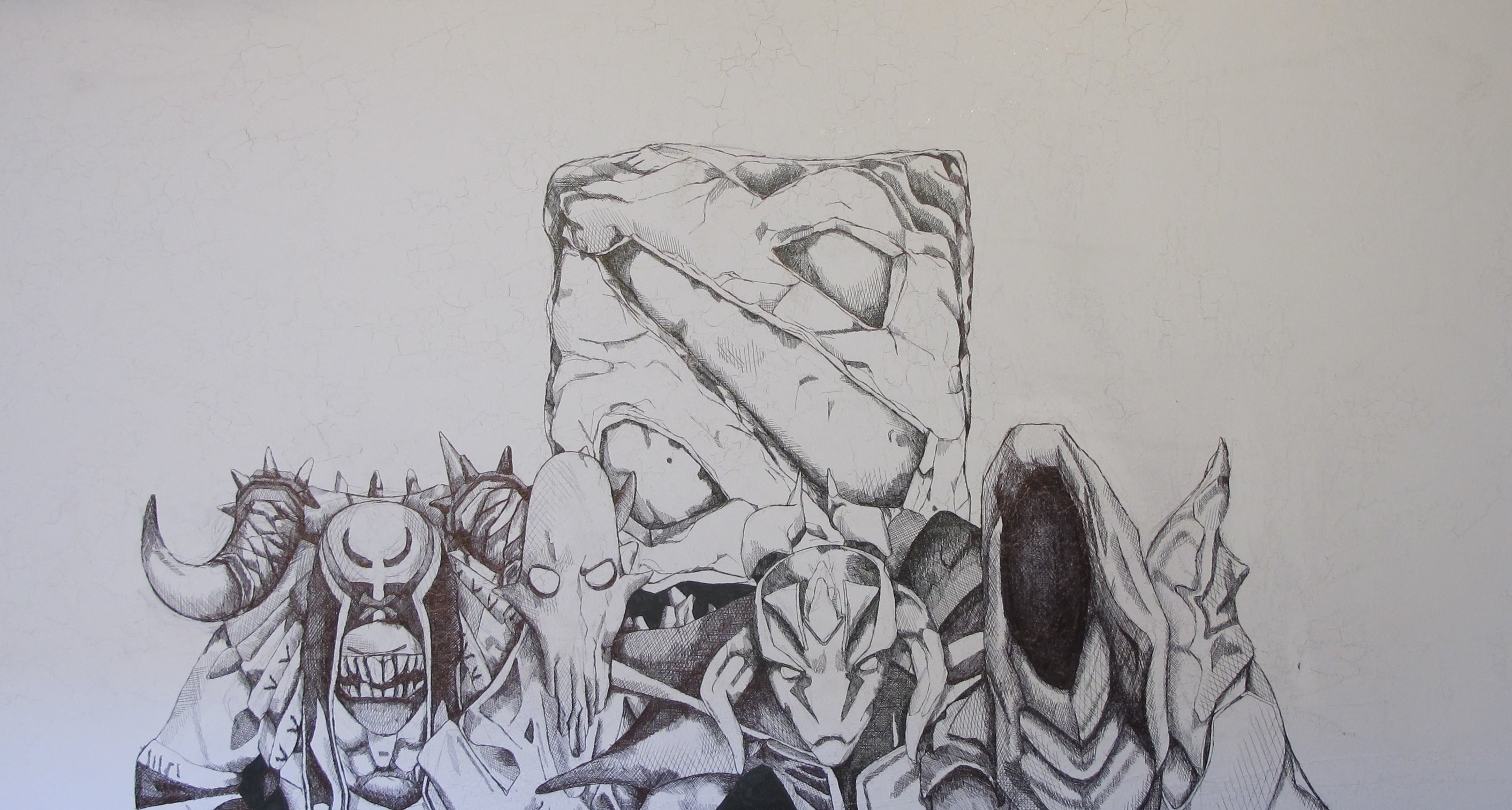 dota 2 drawing at getdrawings com free for personal use dota 2