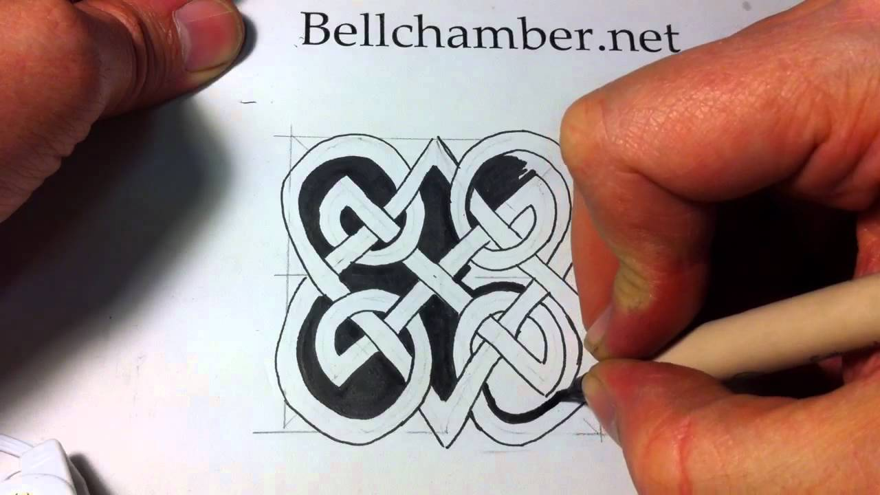 how to use celtic knot solver