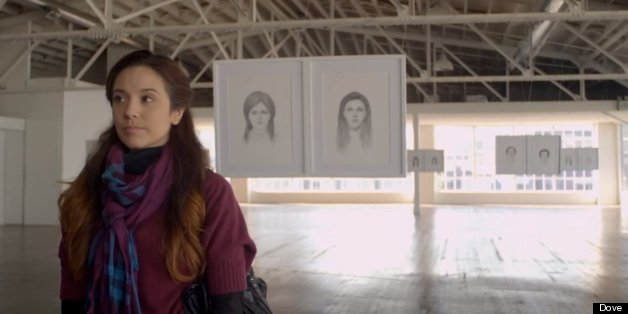 628x314 The Problem With Dove's Real Beauty Sketches Campaign Huffpost