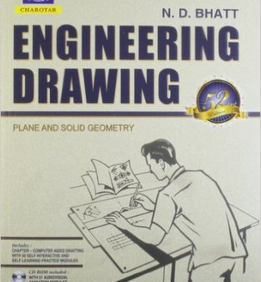 371x400 Engineering Drawing Book By Nd Bhatt Pdf Download