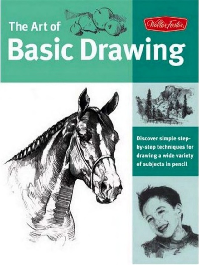 638x849 The Art Of Basic Drawing 1 638 Free Download, Borrow,