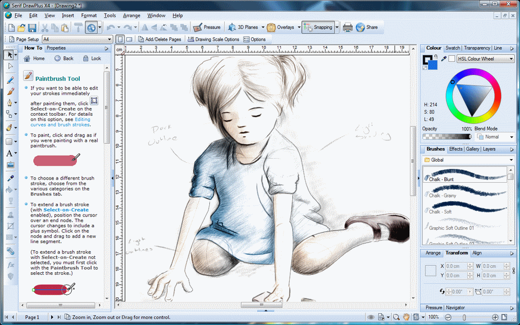 1016x635 Gallery Free Sketching Software,