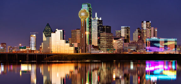 575x267 A Modern Guide To Living In Downtown Dallas Things To Do