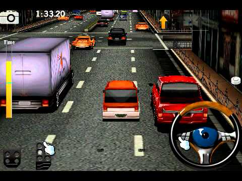 480x360 Descargar Download Game Dr.driving Android [Autos]