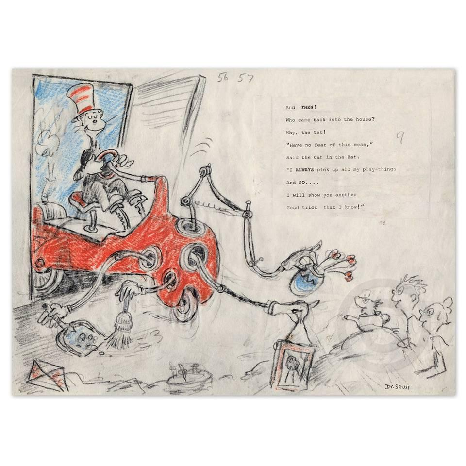 960x960 After) Dr. Seuss (Theodore Geisel)
