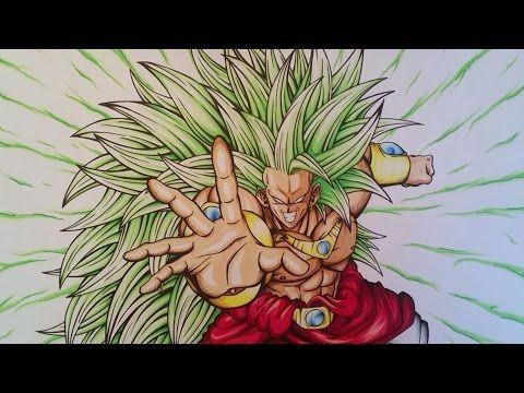 480x360 Drawingcoloring Vegeta Super Saiyan 4 Dragon Ball Gt Collab