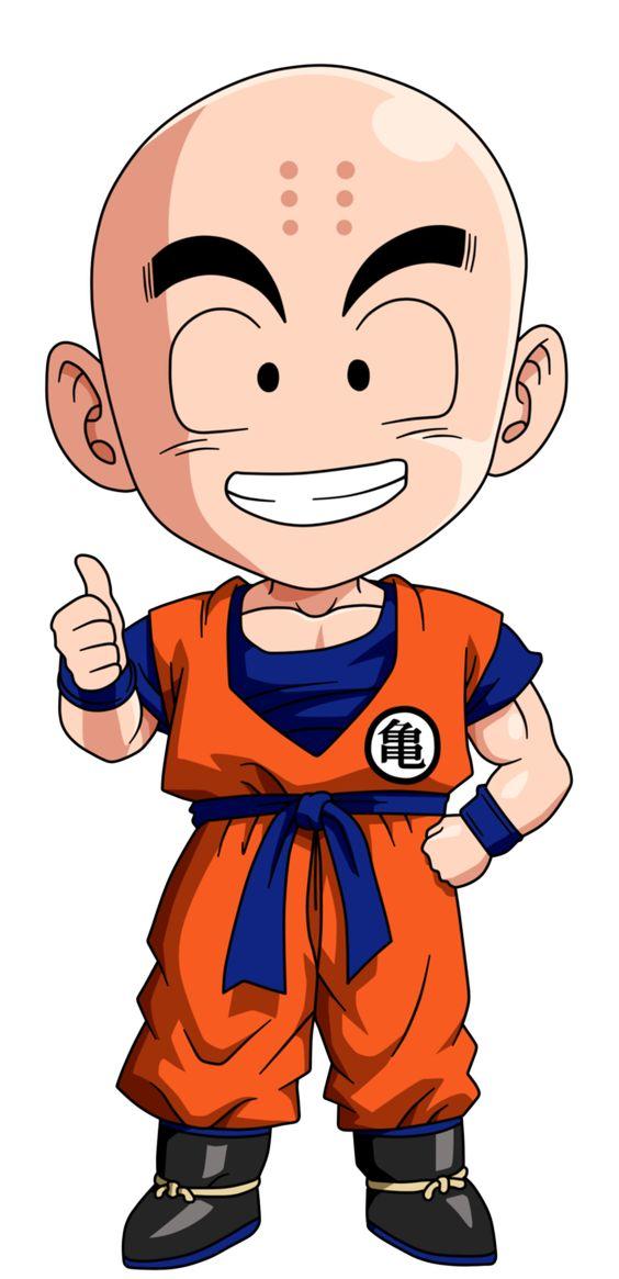 564x1165 Krillin Dragon Ball Z, Gt, Heroes, Super Heroes, Cartoons, Drawing