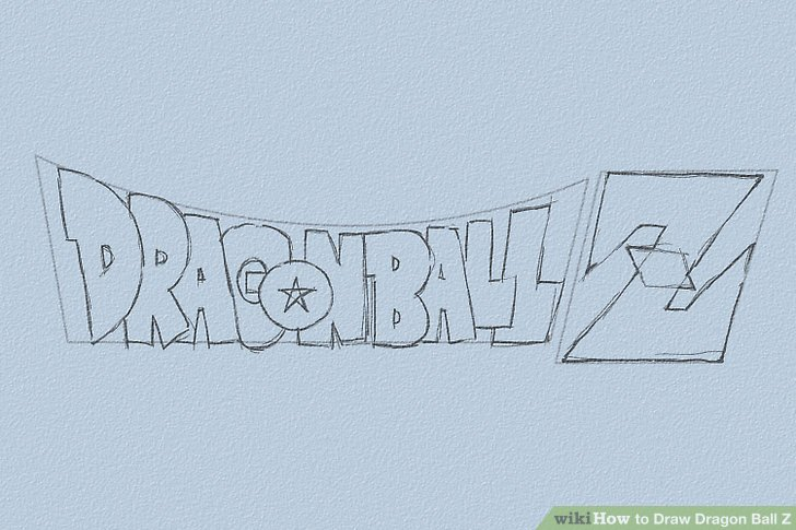 728x485 4 Ways To Draw Dragon Ball Z