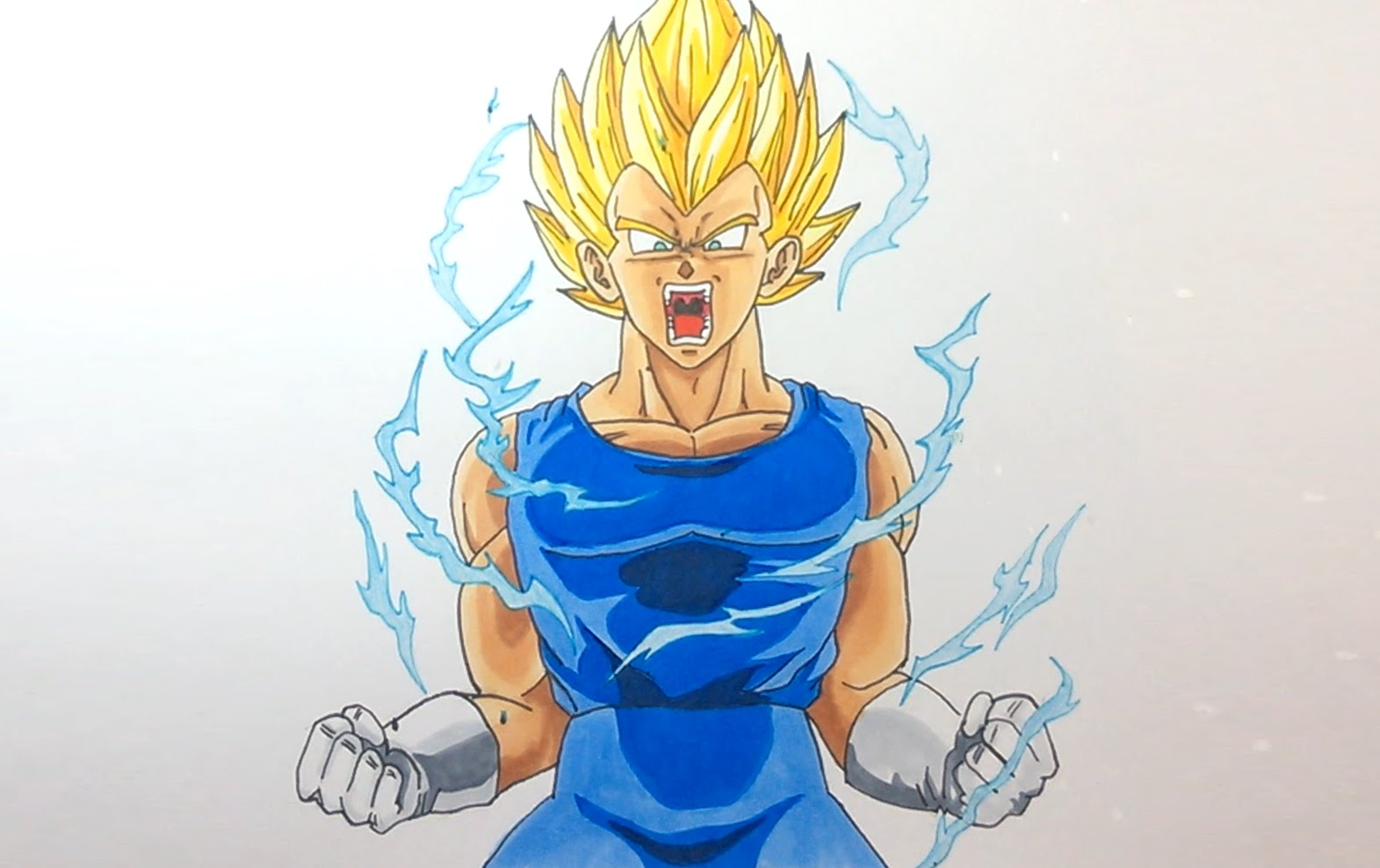 090b5a01ccac82 Dragon Ball Z Drawing Vegeta At Getdrawings Com Free For Personal