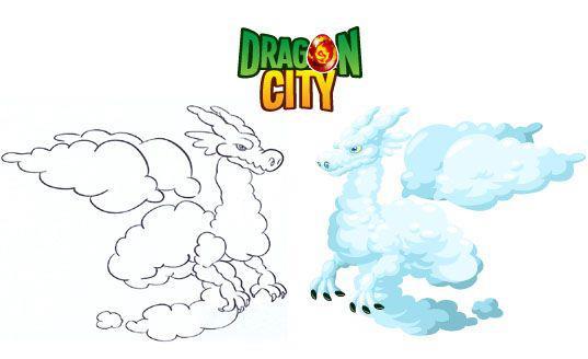 768x1024 High Guardian Dragon Drawing Dragon City! Amino. 537x328 Image