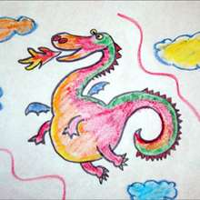 220x220 How To Draw How To Draw A Fairy Dragon