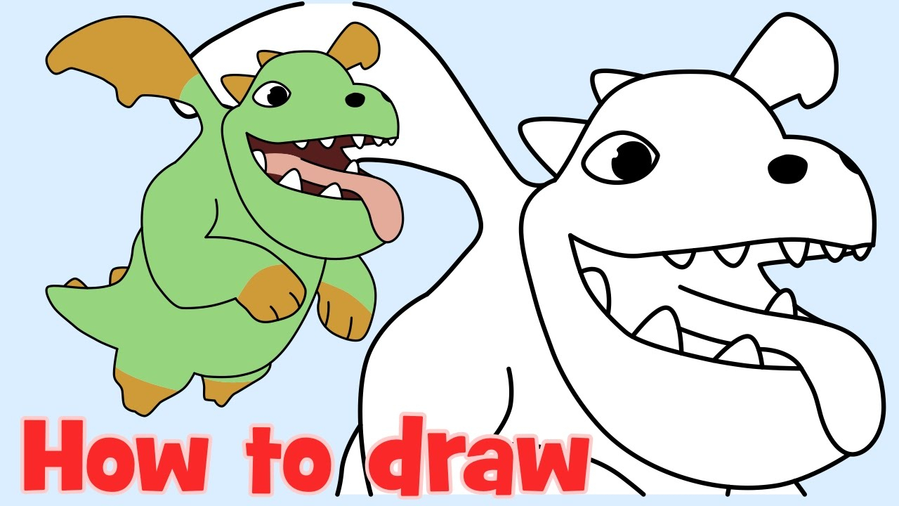 Dragon Drawing Pictures at GetDrawings.com | Free for personal use ...