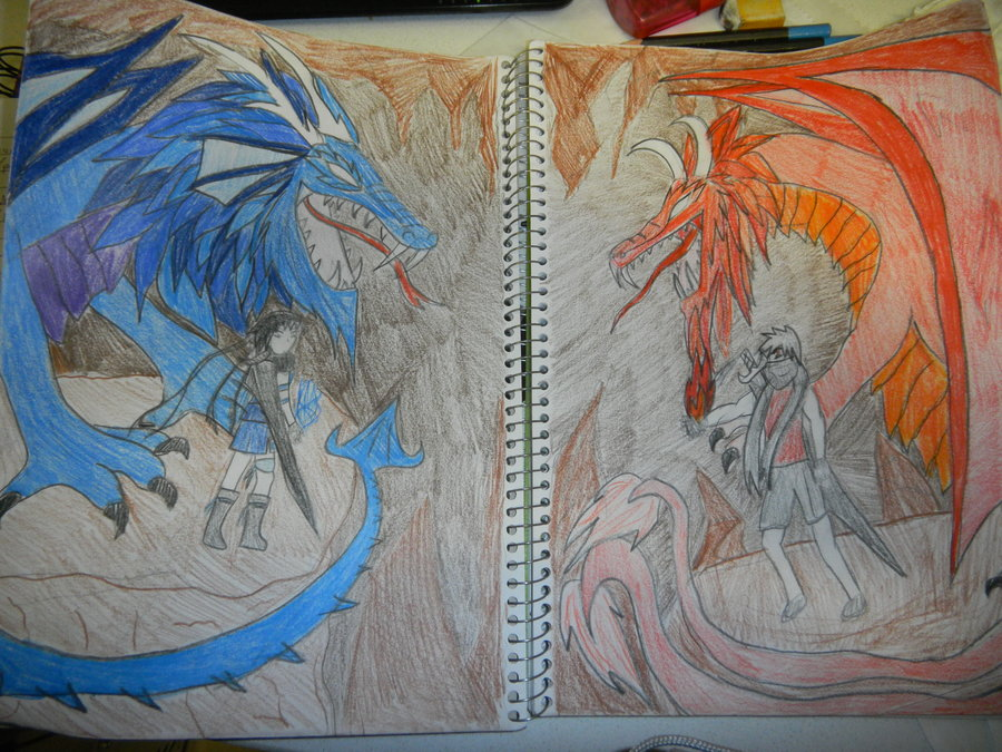 Dragon Fire Drawing at GetDrawings com | Free for personal