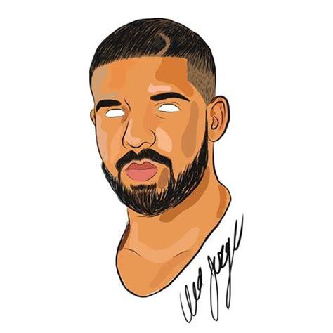 Drake Drawing Easy at ...