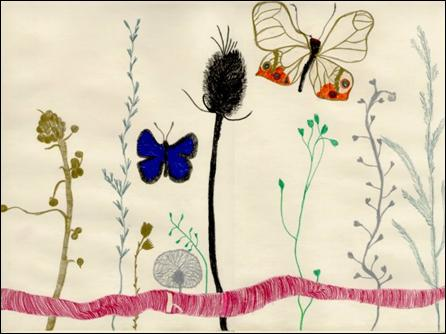 446x334 The Application Of Drawing Therapy On Foster Home Children
