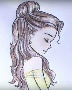 236x295 I'M Drawing Ariana Grande Today! Art Ariana Grande