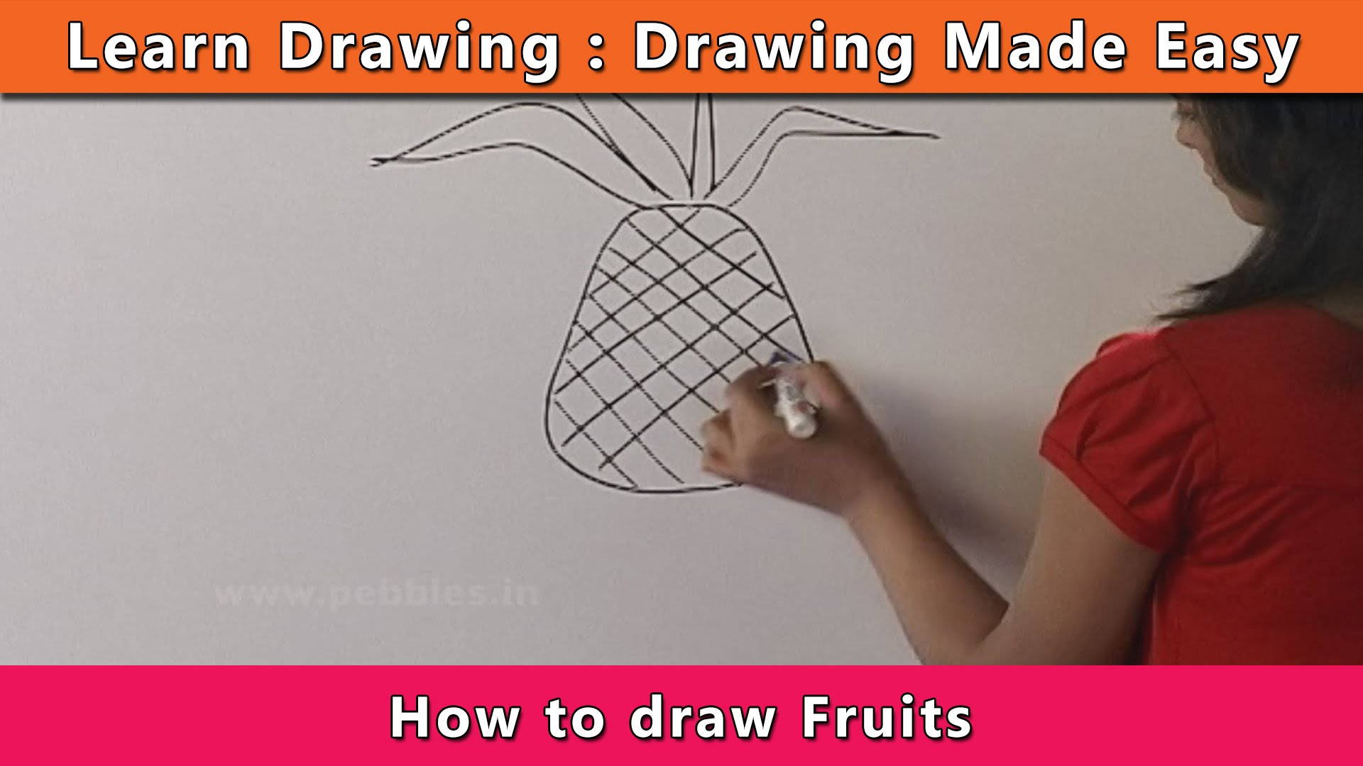 Drawing For Kids Fruits At Getdrawings Com Free For Personal Use