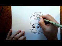 236x177 Shopkins Toys Ultra Rare Cupcake Queen Draw A Shopkin Character