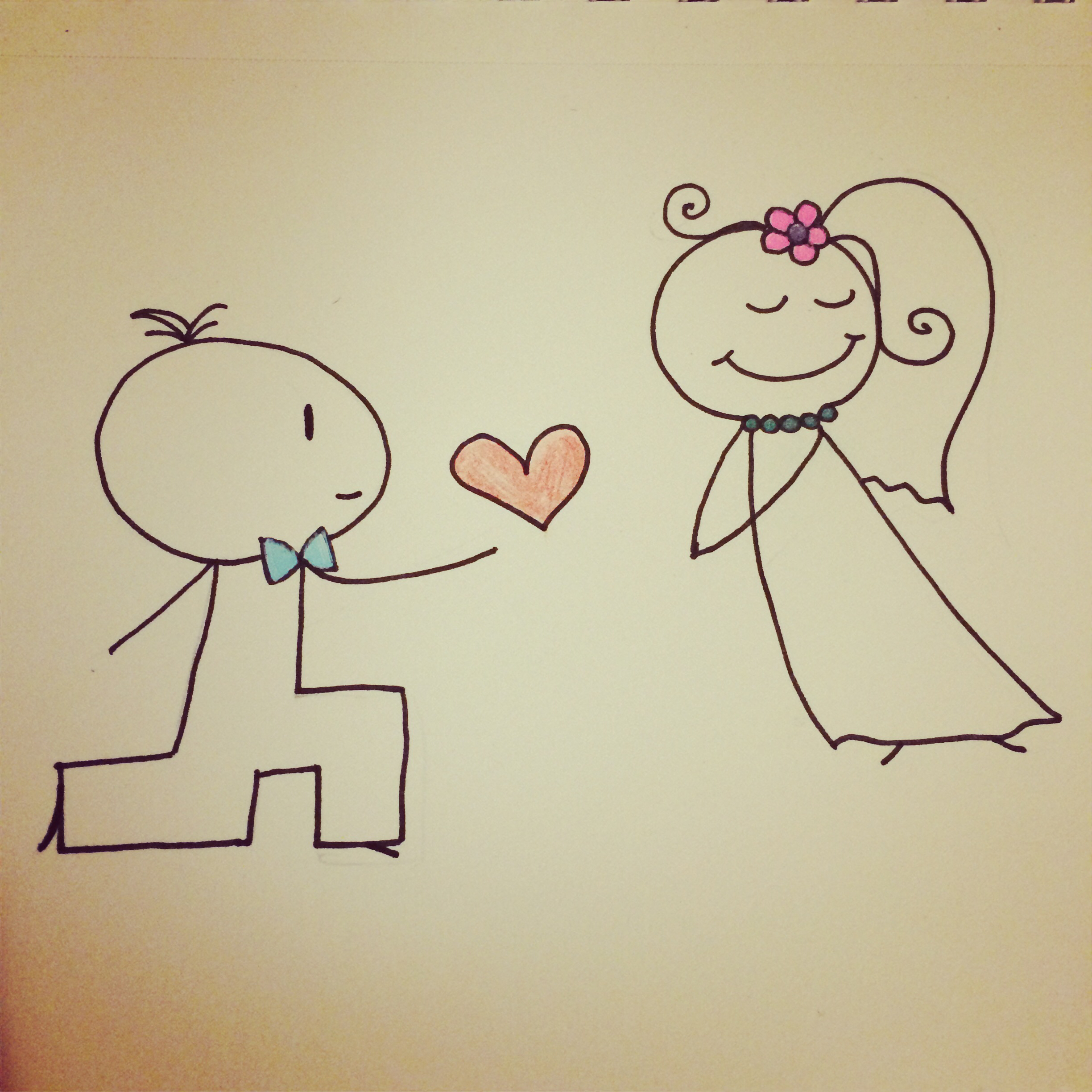 2448x2448 Cute Love Drawings For Him Cute Love Drawings
