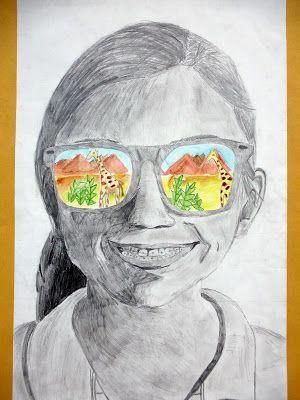 300x400 The Calvert Canvas Adventures In Middle School Art! 7th Grade