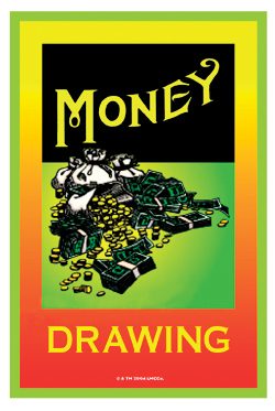 250x373 Money Drawing Spiritual Supplies