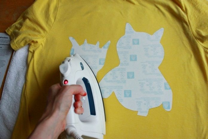 696x464 From Drawing To T Shirt {The Artful Parent Printing, Craft