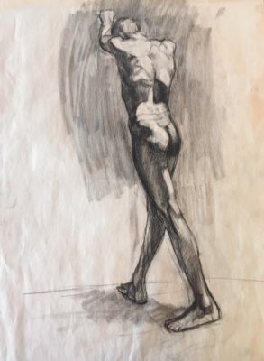 293x400 Figure Drawing For Teens And Adults Presented By Visual Art