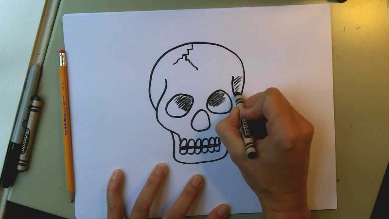 1280x720 Drawing Ideas For Halloween Festival Collections