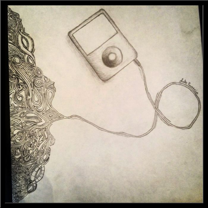700x700 Marvelous Creative Easy Drawing Ideas That It's A Must To Believe