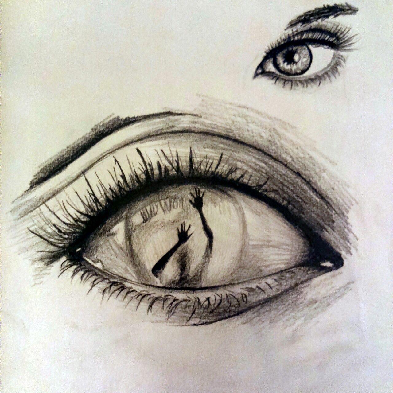 1280x1280 Resultado De Imagen De Drawing Ideas Tumblr Eyes