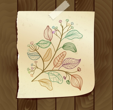 379x368 Flower Pot Draw Free Vector Download (98,031 Free Vector)