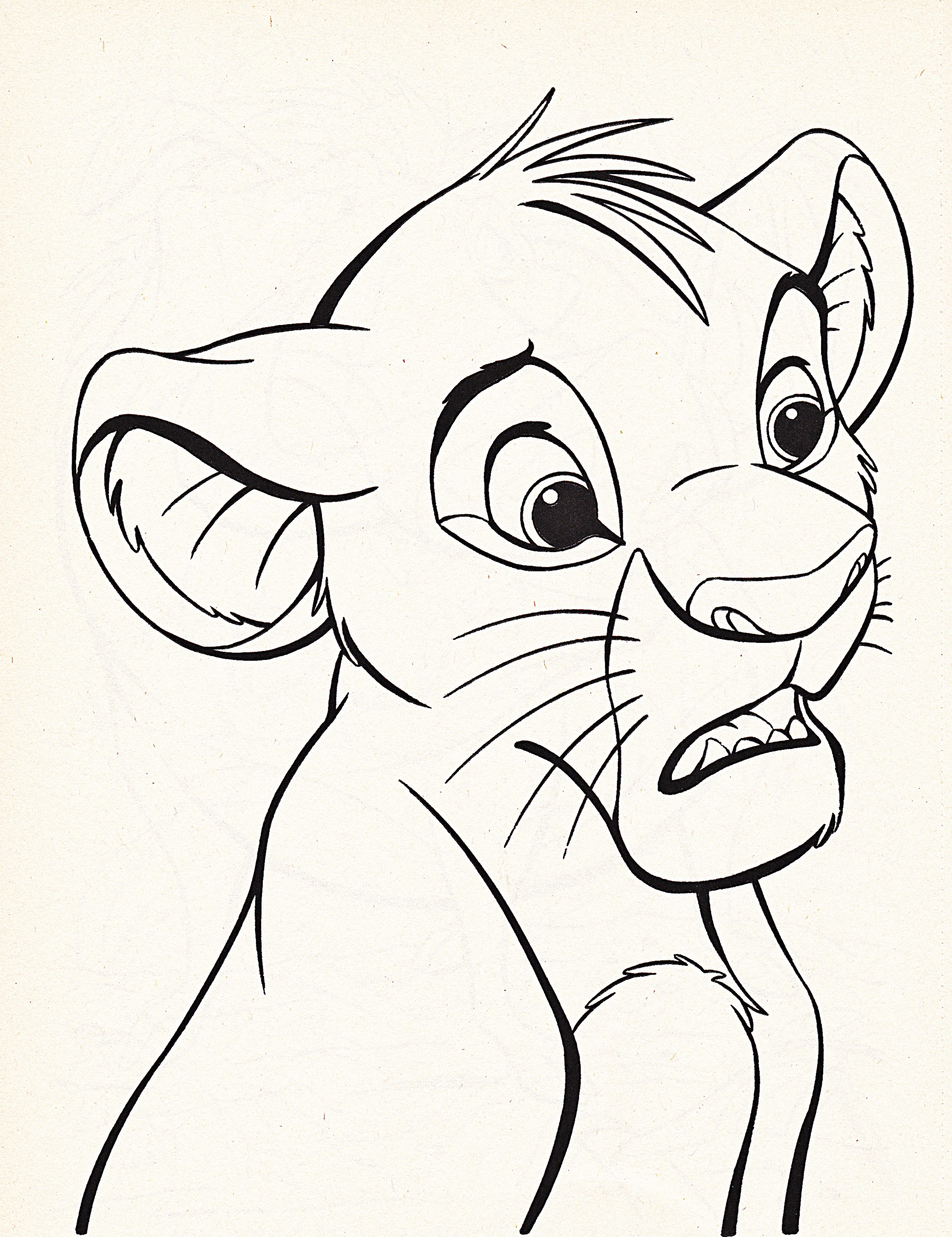 3848x5000 Coloring Pages Draw Disney Characters Walt
