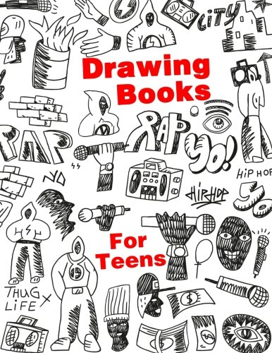 386x500 Drawing Books Teens Unguided Sketching Pdf F9a33bf51 Go Walker