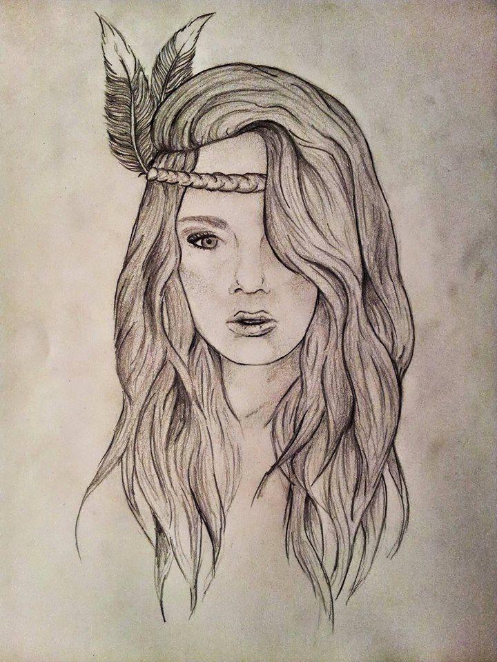 720x960 B2db61df61fc83b6c3338cfcc5a24a18 Hipster Girl Drawing Hipster
