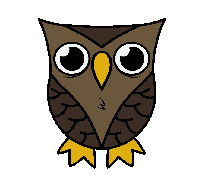 drawing pictures of owls at getdrawings com free for personal use